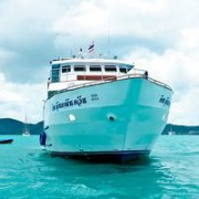 Deep Andaman Queen liveaboard